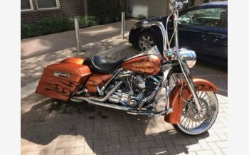 2005 Harley-Davidson Touring for sale 200510948