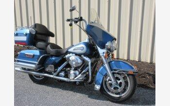 2005 Harley-Davidson Touring for sale 200549615