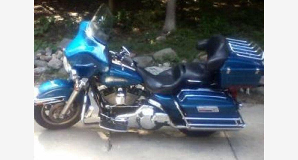 2005 Harley-Davidson Touring for sale 200593994