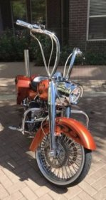 2005 Harley-Davidson Touring for sale 200510948