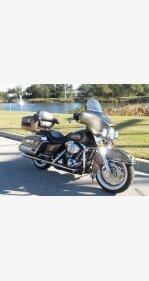 2005 Harley-Davidson Touring for sale 200523450