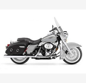 2005 Harley-Davidson Touring for sale 200581732