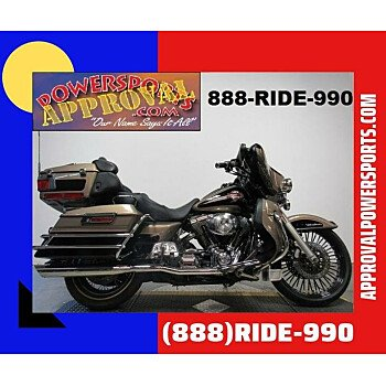 2005 Harley-Davidson Touring for sale 200589181