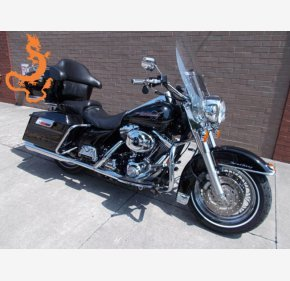 2005 Harley-Davidson Touring for sale 200627093