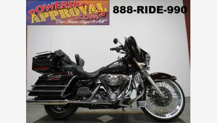 2005 Harley-Davidson Touring for sale 200655796
