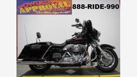 2005 Harley-Davidson Touring for sale 200683320