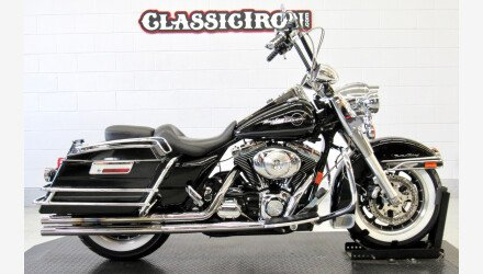 2005 Harley-Davidson Touring for sale 200687183
