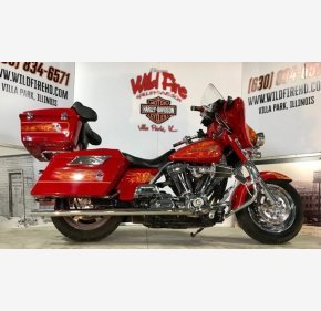 2005 Harley-Davidson Touring for sale 200748199