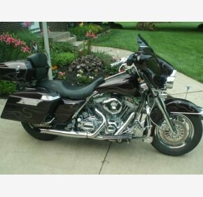 2005 Harley-Davidson Touring for sale 200794220