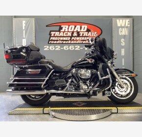 2005 Harley-Davidson Touring for sale 200794291