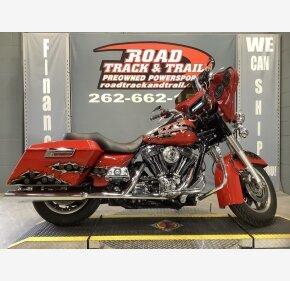 2005 Harley-Davidson Touring for sale 200799827