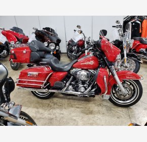 2005 Harley-Davidson Touring Ultra Classic for sale 200835099