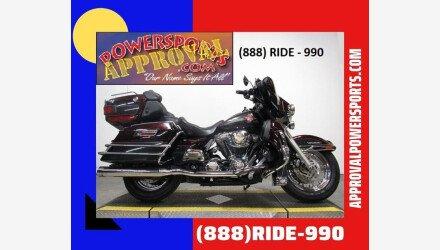 2005 Harley-Davidson Touring for sale 200855705