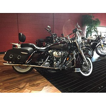 2005 Harley-Davidson Touring for sale 200873873