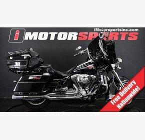 2005 Harley-Davidson Touring for sale 200910622