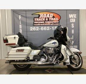 2005 Harley-Davidson Touring for sale 200924511