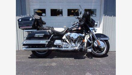 2005 Harley-Davidson Touring for sale 200956348