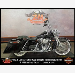 2005 Harley-Davidson Touring for sale 200986111