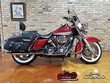 2005 Harley-Davidson Touring for sale 200989536
