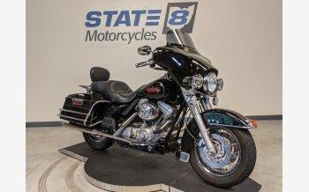 2005 Harley-Davidson Touring for sale 201120768