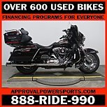 2005 Harley-Davidson Touring for sale 201145884