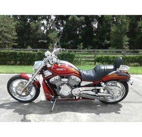 2005 Harley-Davidson V-Rod Screamin Eagle for sale 200710304