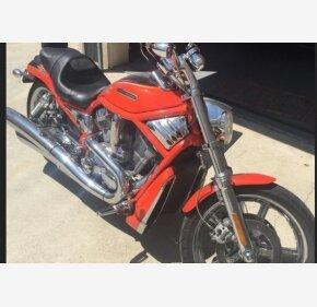 2005 Harley-Davidson V-Rod for sale 200748112