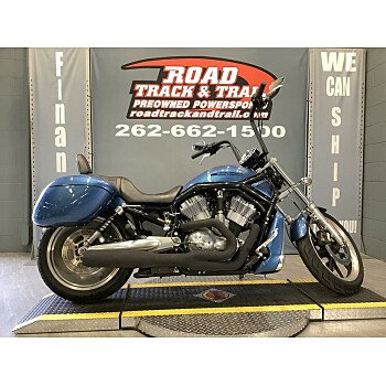 2005 Harley-Davidson V-Rod for sale 200805070