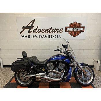 2005 Harley-Davidson V-Rod for sale 201172391