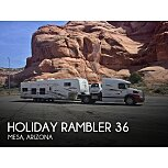 2005 Holiday Rambler Other Holiday Rambler Models for sale 300224274