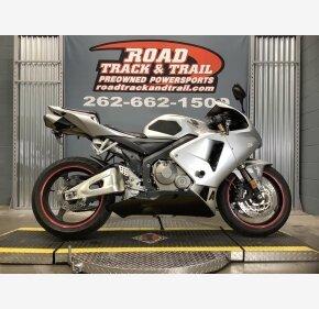 2005 Honda CBR600RR for sale 200753816