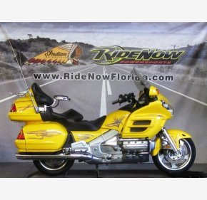 2005 Honda Gold Wing for sale 200657975