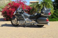 2005 Honda Gold Wing for sale 200662074