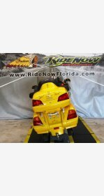 2005 Honda Gold Wing for sale 200662151
