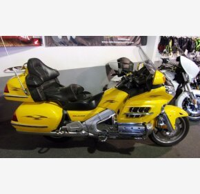 2005 Honda Gold Wing for sale 200683630