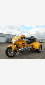 2005 Honda Gold Wing for sale 200685279