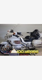 2005 Honda Gold Wing for sale 200742251