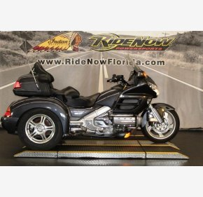 2005 Honda Gold Wing for sale 200793442
