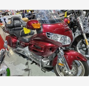 2005 Honda Gold Wing for sale 200849860