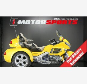 2005 Honda Gold Wing for sale 200927903