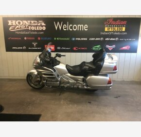 2005 Honda Gold Wing for sale 200948185