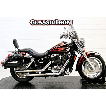 2005 Honda Shadow for sale 200632945