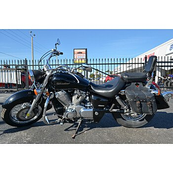 2005 Honda Shadow for sale 200700098