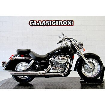 2005 Honda Shadow for sale 200798872