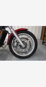 2005 Honda Shadow for sale 200809253