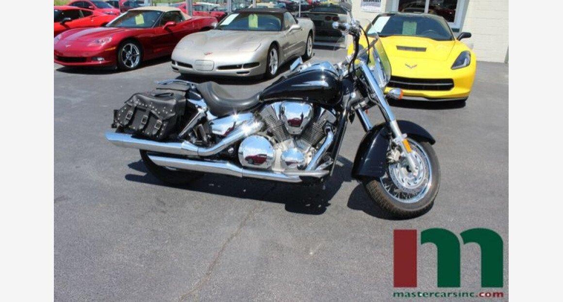 2005 Honda VTX1300 for sale 200603121
