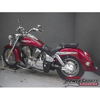2005 Honda VTX1300 for sale 200708129