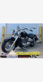 2005 Honda VTX1300 for sale 200674187