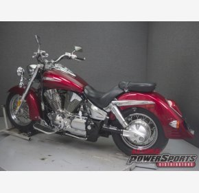 2005 Honda VTX1300 for sale 200708129