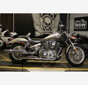 2005 Honda VTX1300 for sale 200712612